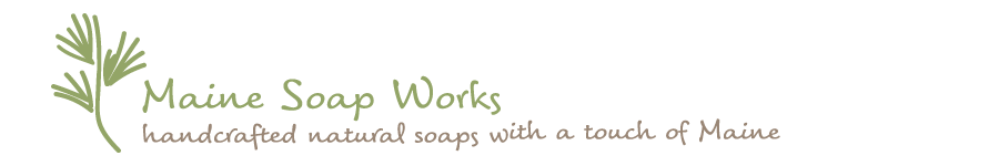 Maine Soap Works